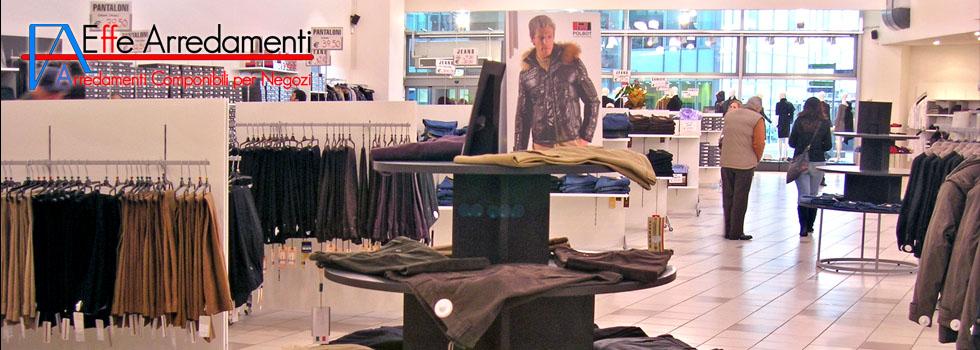 arredamento negozio abbigliamento uomo ~ gitsupport for . - Arredamento Negozi Abbigliamento Toscana