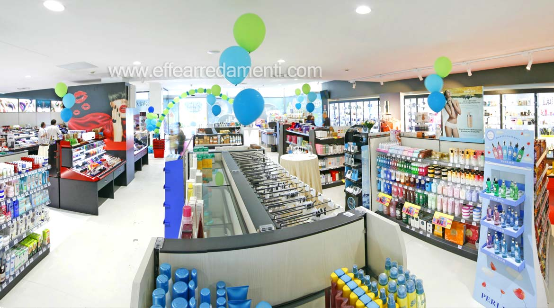 Arredamento negozio a verona prodotti pulizia igiene - Prodotti ecologici per la pulizia della casa ...