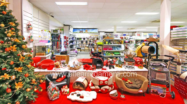 arredamento allestimento negozio prodotti animali perugia