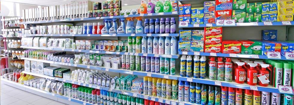 Prodotti per la casa - Prodotti ecologici per la pulizia della casa ...