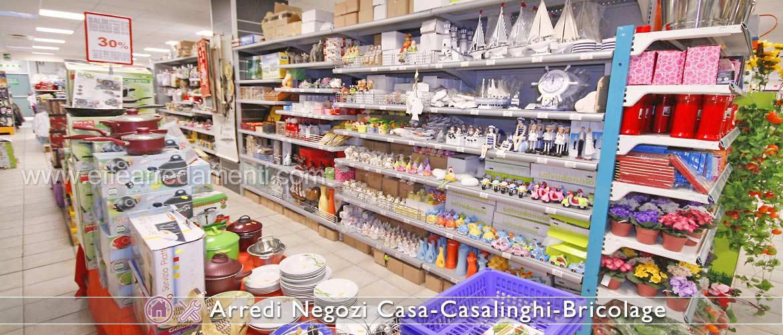 Negozi Arredamento Per La Casa: Scaffali e allestimenti per negozi di ...