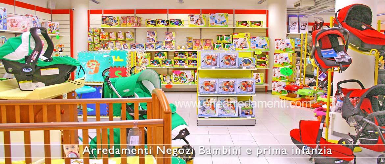 arredamento negozi per bambini effe arredamenti