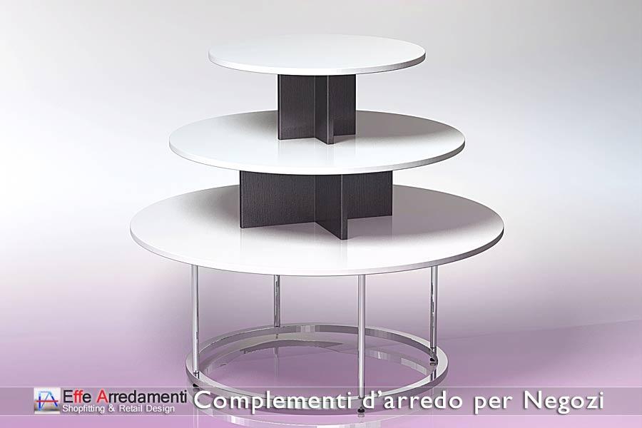 Complementi d 39 arredo per negozi effe arredamenti for Complementi d arredo bologna