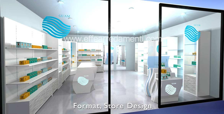 Arredamenti e allestimenti franchising e concept store for Arredamenti per negozi di gastronomia