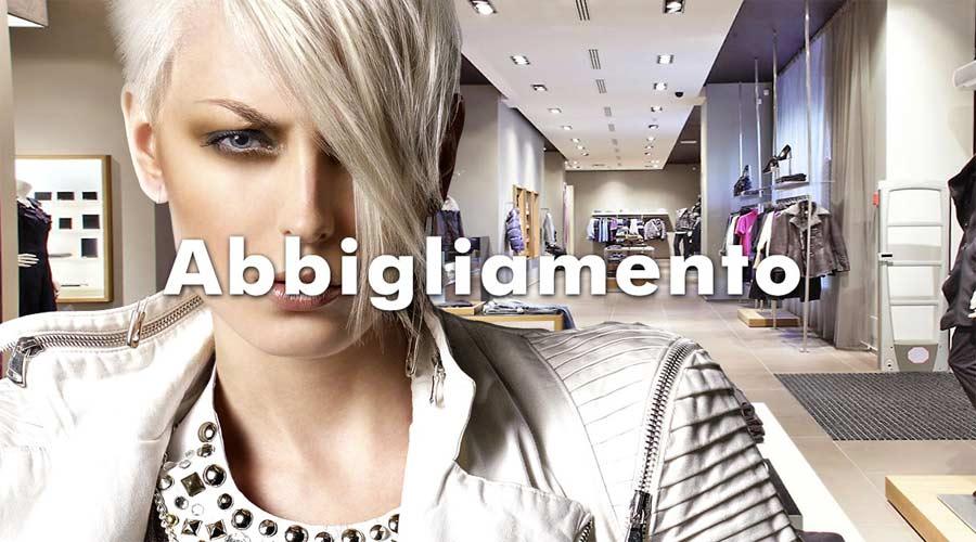 arredamenti per negozi e allestimento spazi commerciali - effe ... - Arredamento Negozi Abbigliamento Toscana