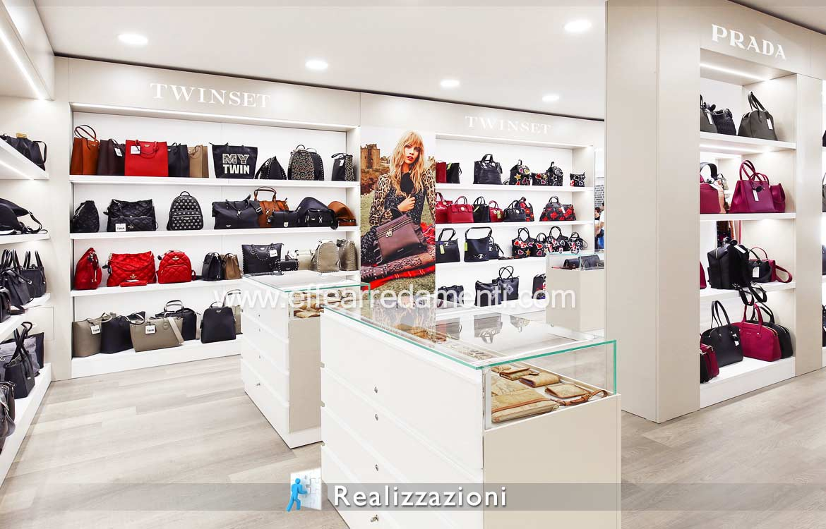 Realizations Furniture Shops Bags and Leather Goods Great brands