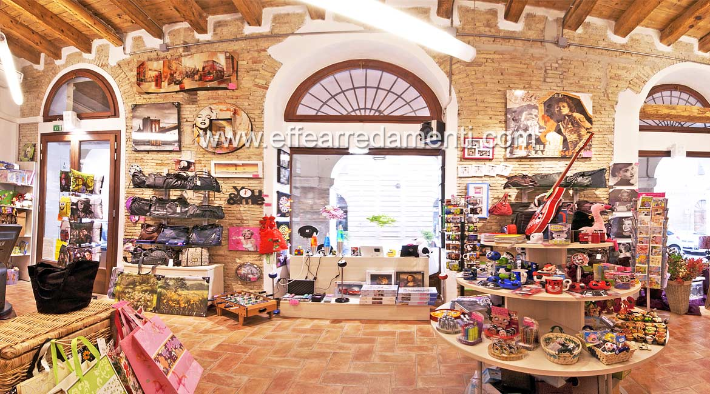 shop fittings in senigallia housewares and gift ideas effe arredamenti