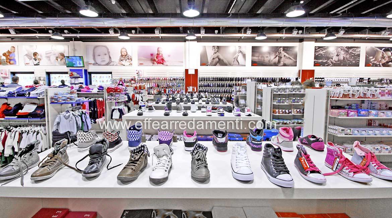 Arredamenti Grande Shop Département de la chaussure Rome