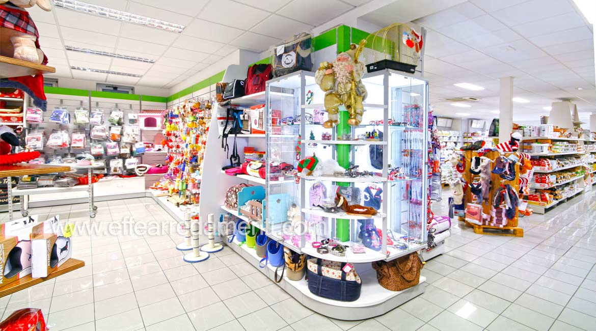Furnishings for Exposure products Shop Animals Perugia