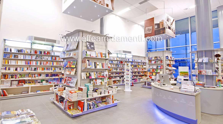 Arredamento Libreria Firenze