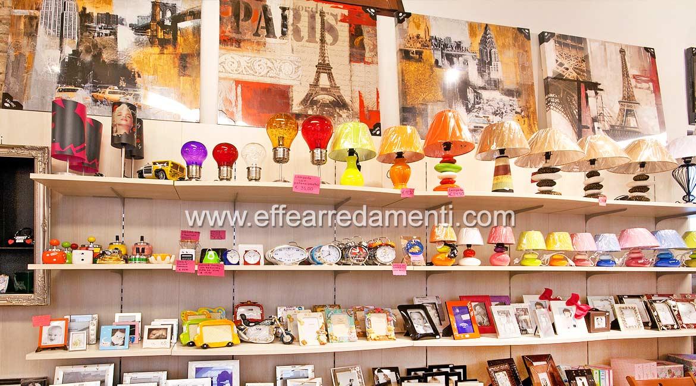 Arredamenti per negozi a senigallia casalinghi e idee for Arredamenti in regalo