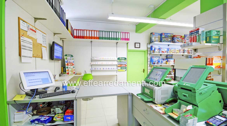 Arredo Retro Banco Ricevitoria a Reggio Emilia