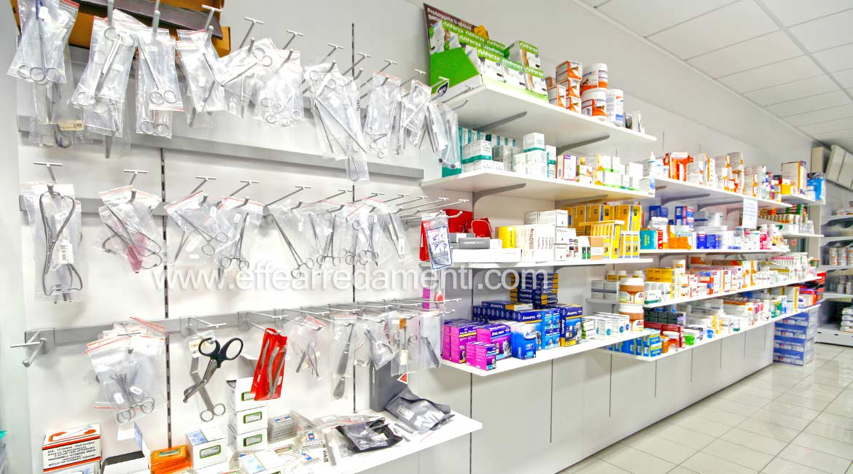 Chirurgische Instrumente der Möbelspeicherbelichtungs-Drogen