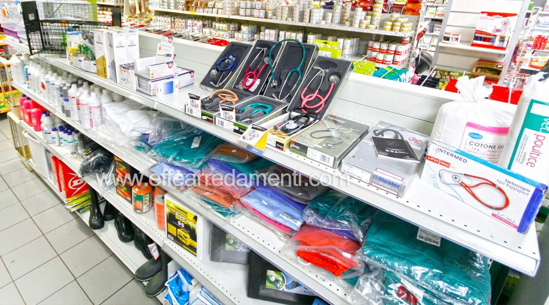 Ausrüstung zur Anzeige von medizinischen Geräten für Tiere