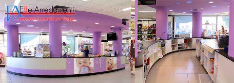 6308dd8b121d Arredamento negozio a Viterbo  prodotti per l infanzia