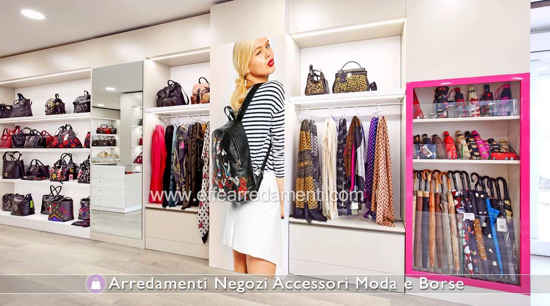 Furniture Furniture Wall Display Foulard Umbrellas Bags Leather Goods