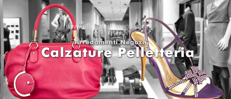 Arredamenti per negozi calzature effe arredamenti for Effe arredamenti