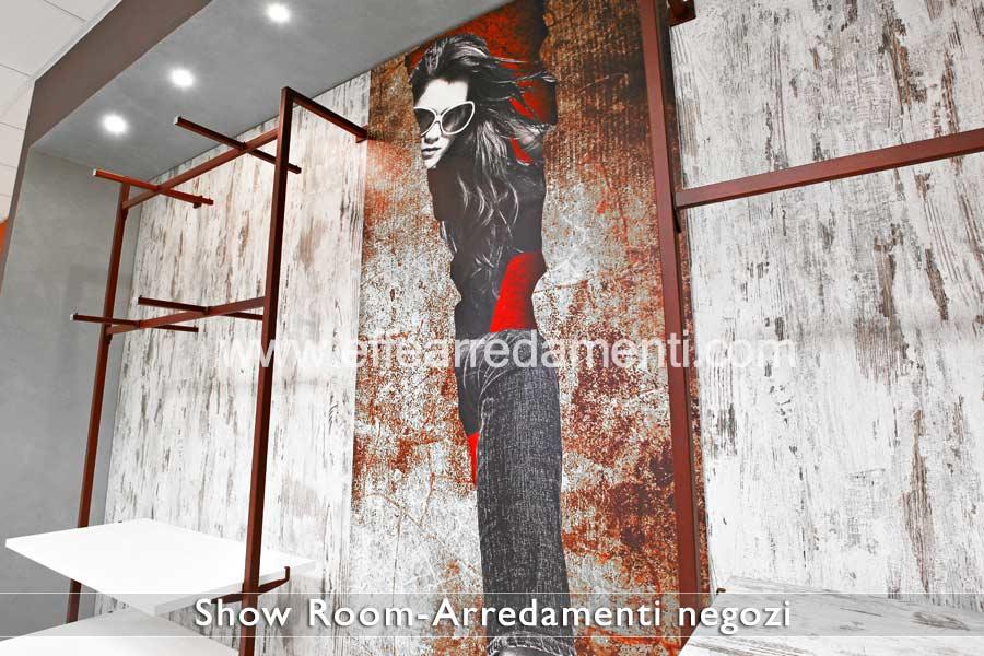 家具店服装展厅Effe Arredamenti