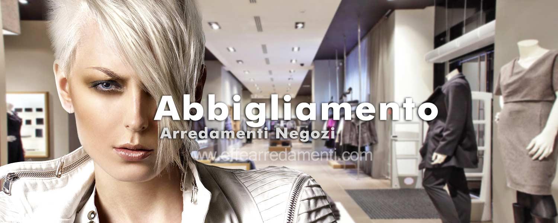 Arredamenti per negozi abbigliamento effe arredamenti for Negozi arredamento pesaro