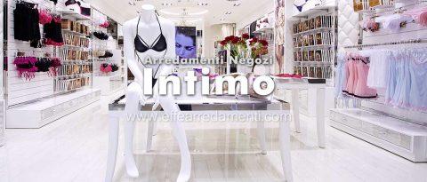 Arredamenti per negozi e allestimento spazi commerciali for Negozi arredamento bergamo