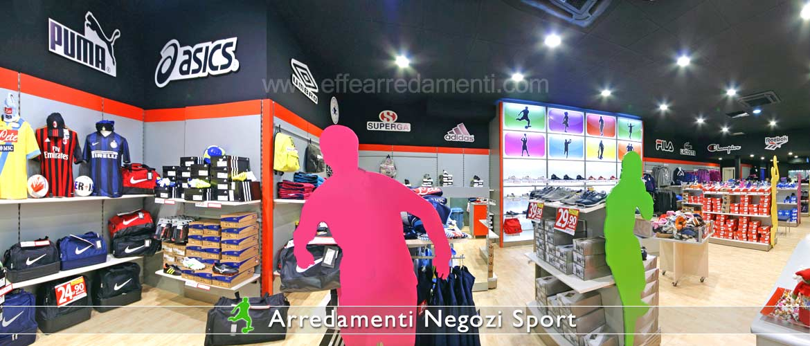 Furnishings Preparations Stores Sport