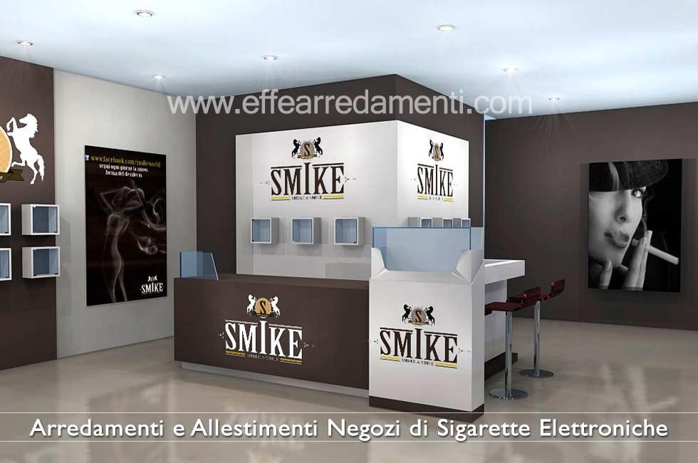 Furniture Shops Electronic cigarettes