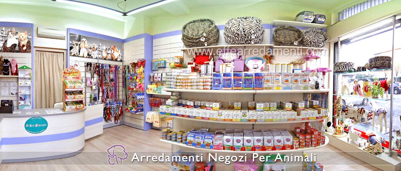 Negozi vendita cani vendita alimenti e accessori per for Due erre arredamenti