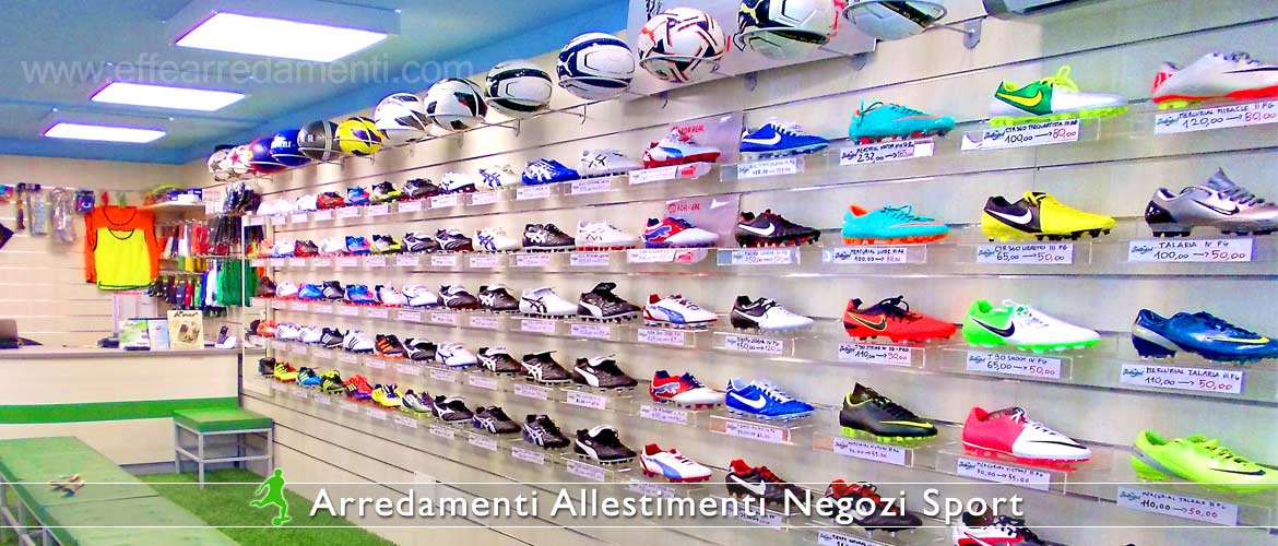 Sports Football Store Furniture