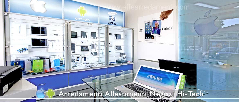 Negozi Elettronica Computer Smartphone