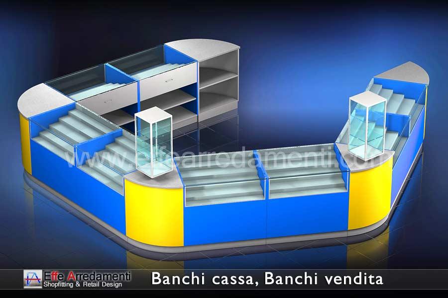 Banchi Cassa