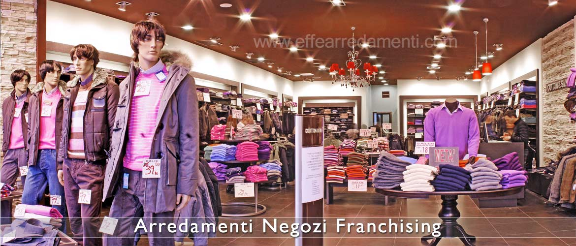 Franchising and Retail