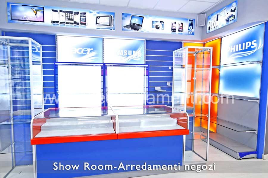 Möbel Ausstellungsraum