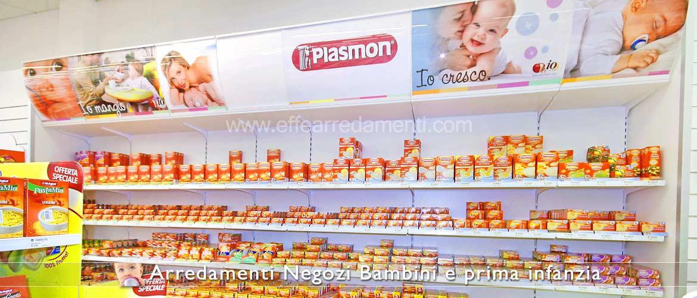 Мебель для презентаций Кормовой магазин для детей и младенцев