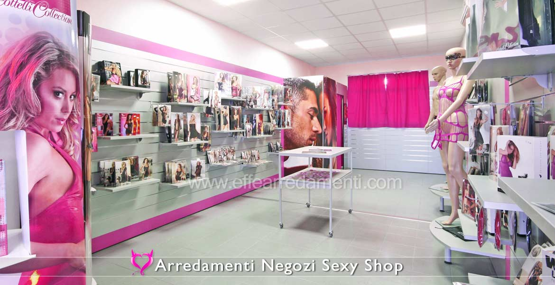 Shop Sexy