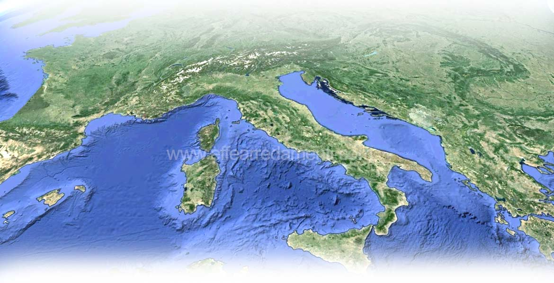 Operiamo in tutta italia : Effe Arredamenti