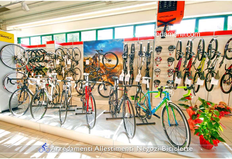 Pedane Per Esposizione Bici da Corsa
