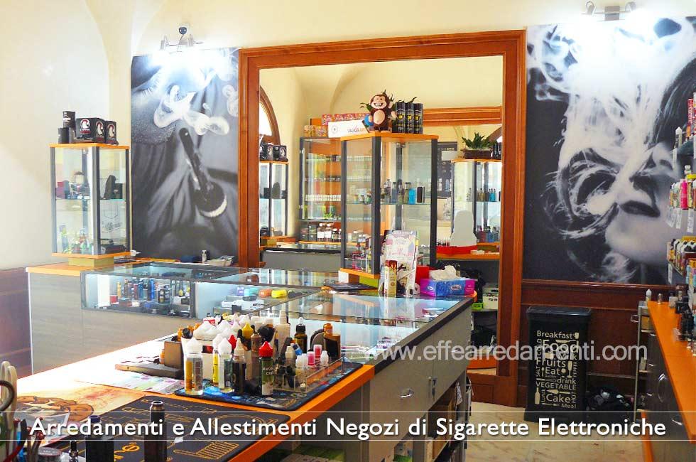 Furniture Store Electronic Cigarettes e-cig