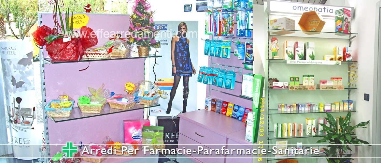 Farmacie Parafarmacie sanitarie Ortopedie