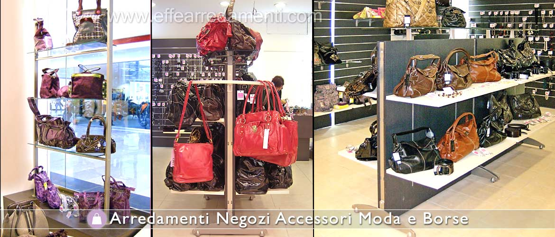 Negozi Accessori moda e Borse
