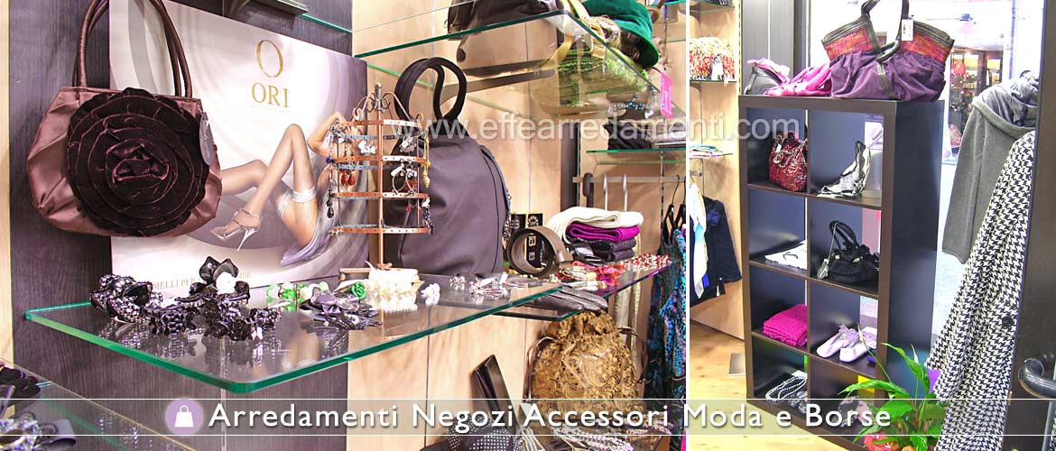 Shops Fashion Accessories and Bags