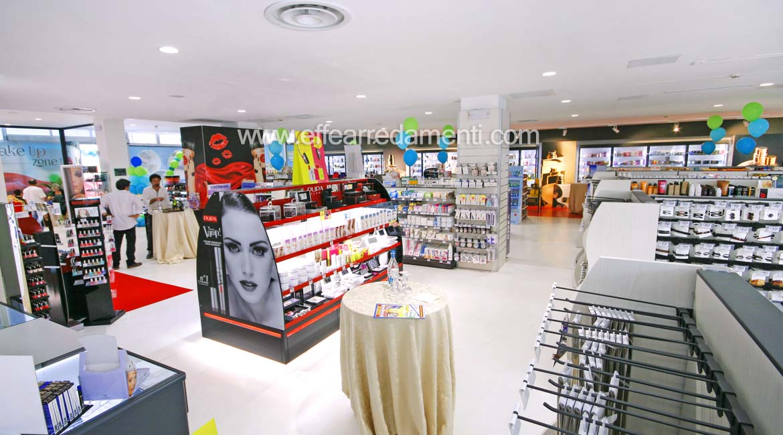arredamenti per negozi a verona prodotti per la casa e