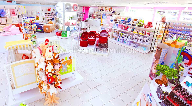 Furniture Store Children Viterbo