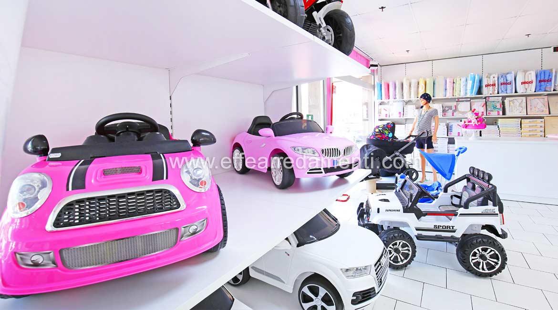 Esposizione Macchine Giocattolo Bambini Viterbo