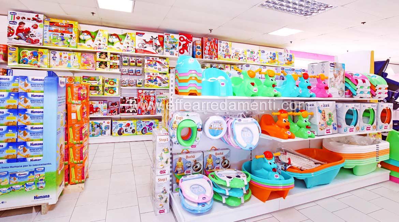 Furniture Department Toys Shop Children Viterbo
