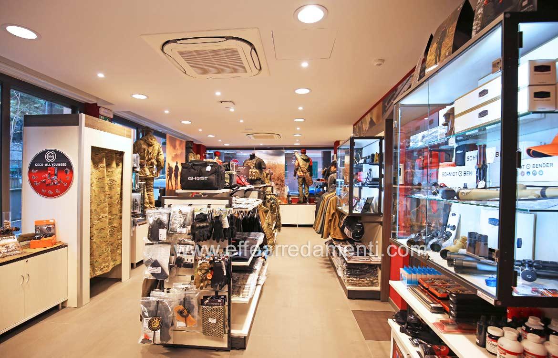 Furniture Shops Genoa