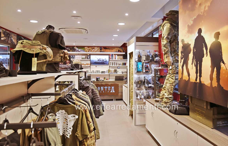 家具商店军事产品