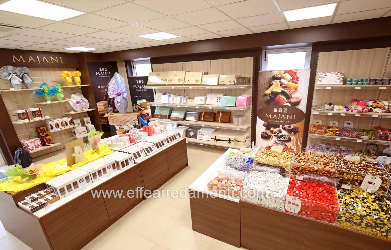 Preparations Stores Chocolate Shop Bologna