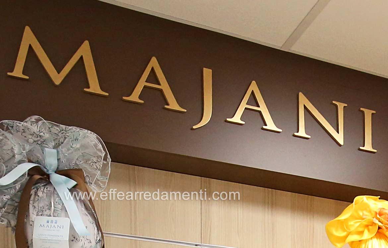 Store Majani Bologna