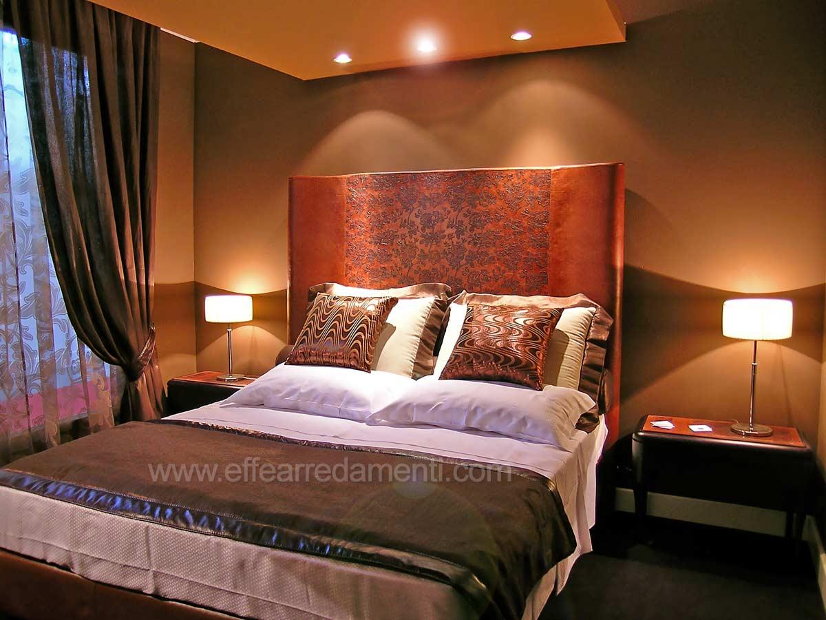 Arredamenti e allestimenti camere per hotel alberghi for Arredi per alberghi e hotel