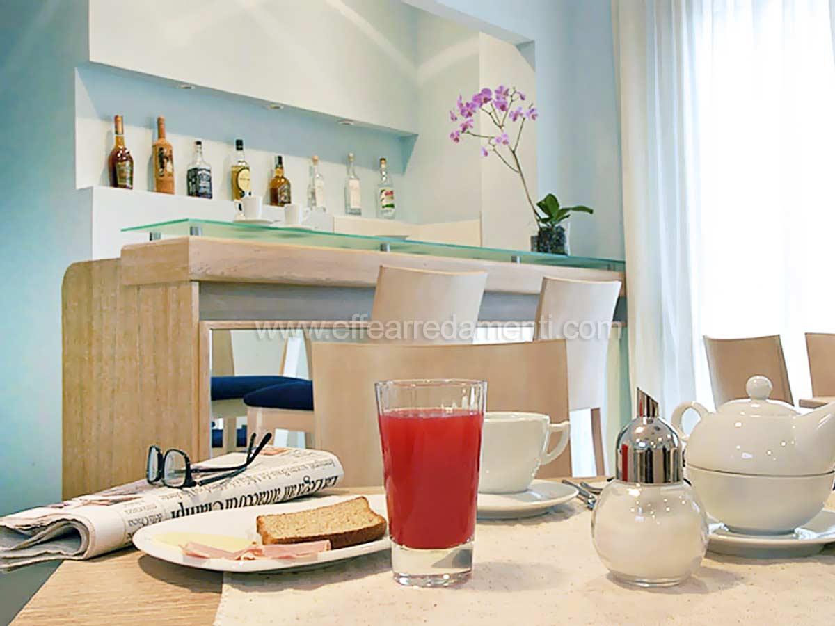 Arredamenti Allestimenti Contract Bar Hotel
